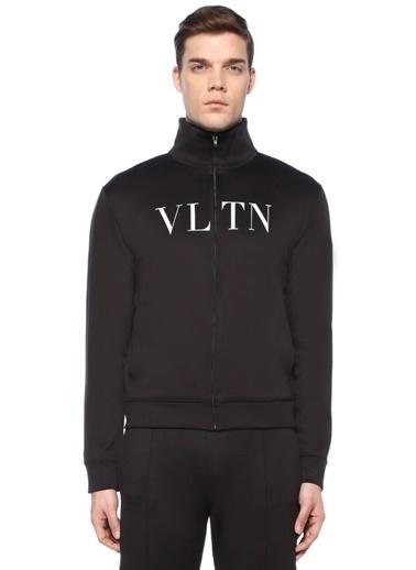 Valentino Eşofman Altı Siyah